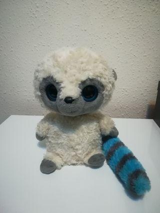 muñeco yuju