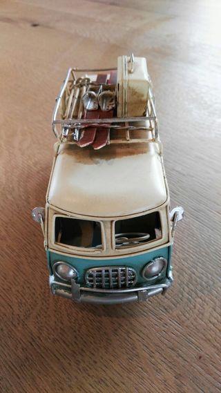 Volkswagen de hojalata