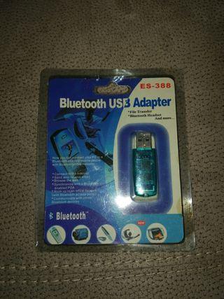 bluetooth ordenador