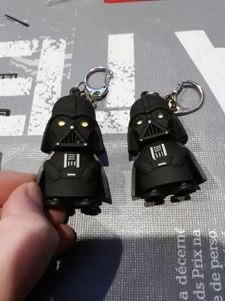 Llaveros de Star Wars