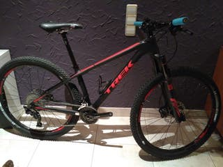 Bicicleta mtb trek superfly