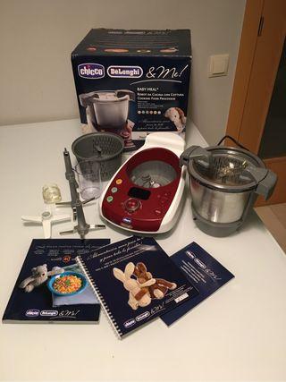 Robot cuina/cocina bebe
