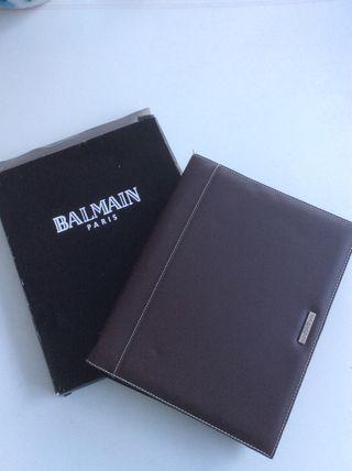 Portadocumentos BALMAIN