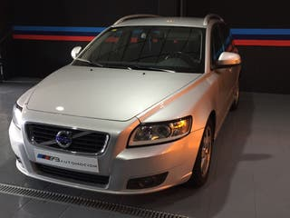 Volvo V50 1. 6D DRIVe Business Edition 115