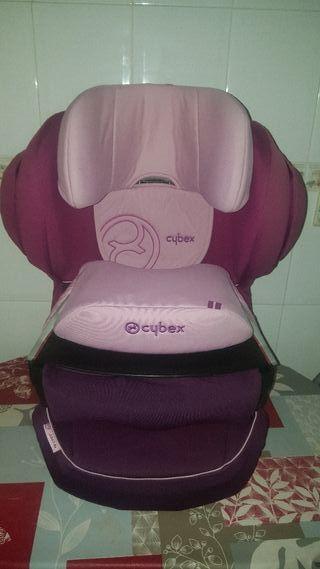silla niño cybex Juno