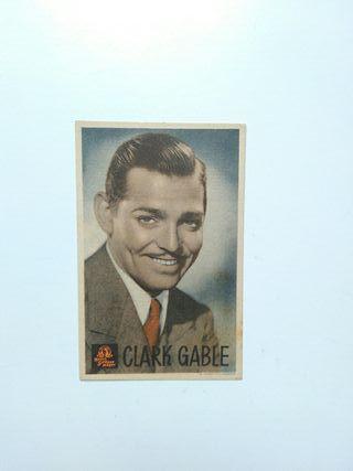 4 folletos de mano de MGM