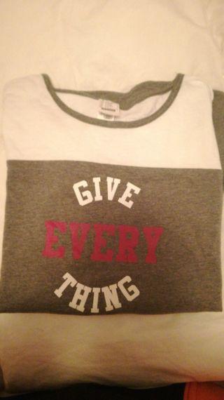 camiseta nuevaa deportiva ! Decathlon