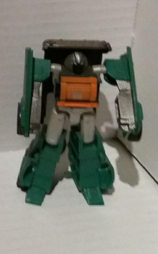 Transformers Universe Brawn