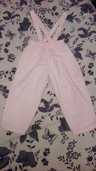 Pantalón Bebé Ropa abrigos Chaquetitas pantalones