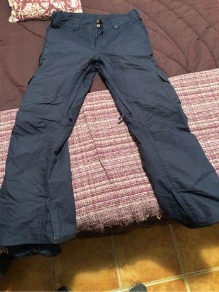 Pantalon Snowboard BURTON