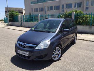 Opel Zafira 2009 1.9 CDTI Energy 120 7PLA
