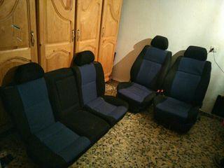 asientos de seat y volsbawen