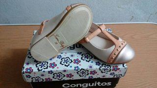 Zapatos zara niña (Precio reducido)