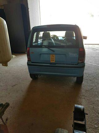 microcar Virgo 2001