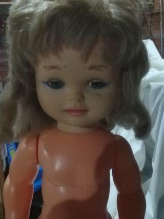muñeca d colecion