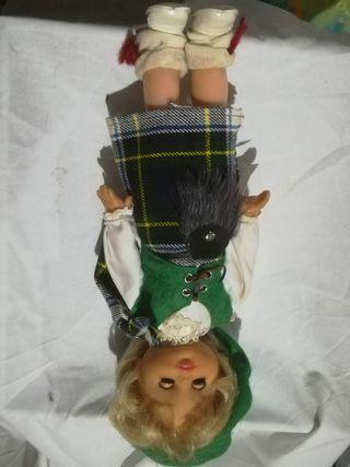 muñí quita escocesa