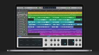 Logic Pro X 10.4.1 original