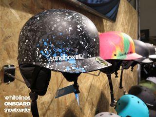 Casco snowboard Sandbox Classic 2.0 Talla M