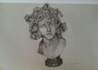 Medusa Bernini