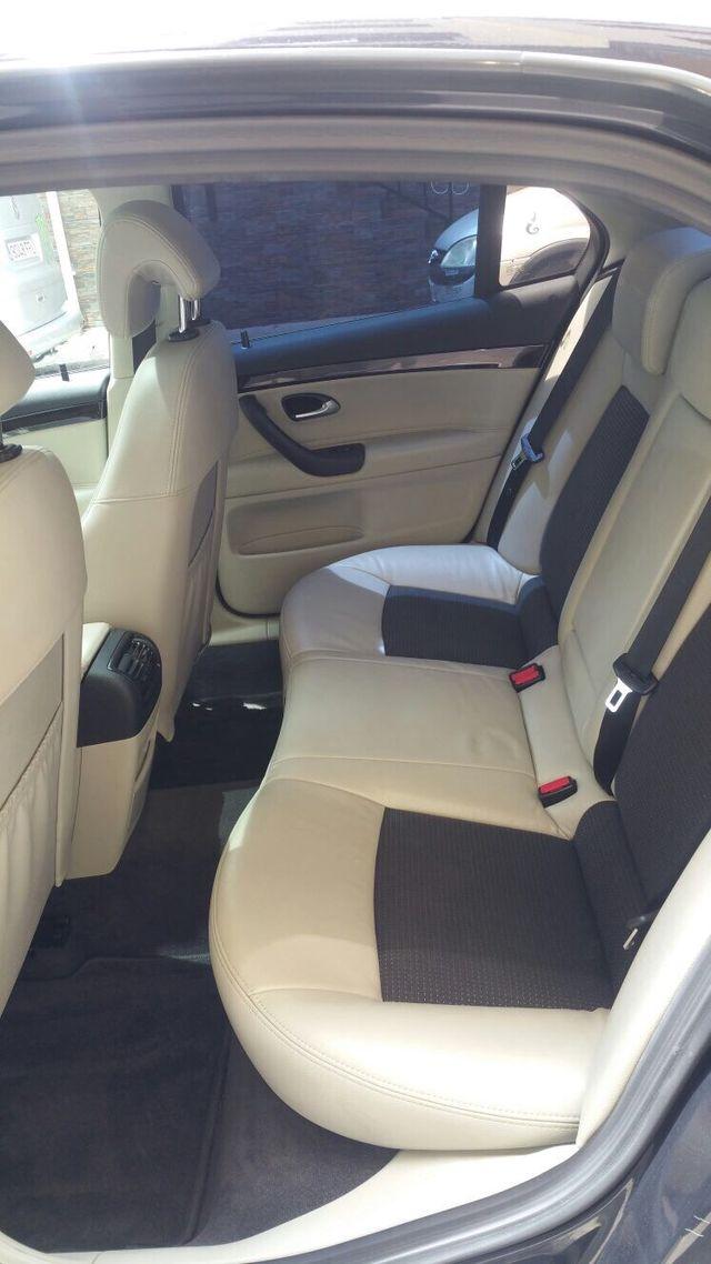 Saab 9-3 2010