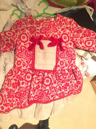 Vestido de Miranda