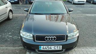 Audi A4 2.4 V6 177 cv Gasolina 180000km