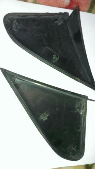 base triangular citroen c2