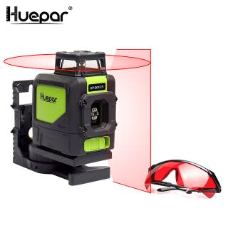 Nivel laser autonivelante de 98 pies nivelador