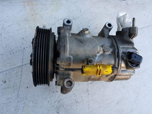 Compresor aire acondicionado Citröen C4
