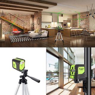Nivel Laser verde bricolaje láser autonivelante