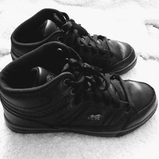 zapatillas chica Lonsdale talla 37