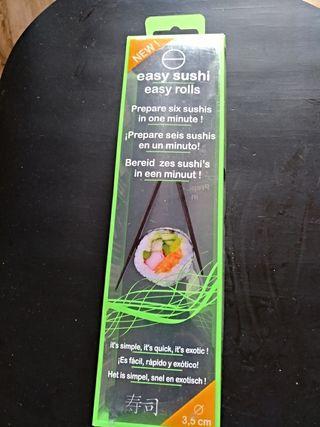Enrollador de sushi