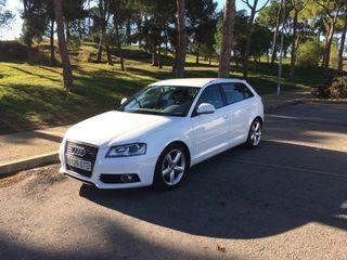 Audi A3 Sportback 2.0 TDI s-line