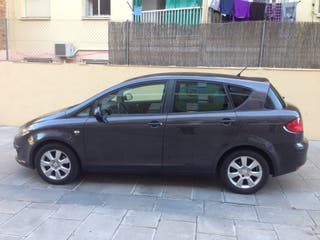 SEAT Toledo automatico