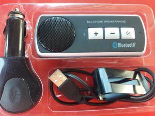 Manos Libres Bluetooth V4.0