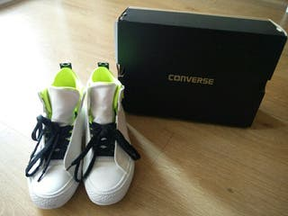 all star converse mujer 35