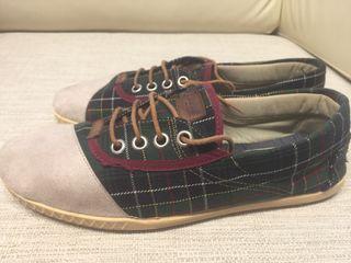 Zapatillas hombre rodic