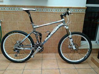 Bici Merida One Twenty 1500