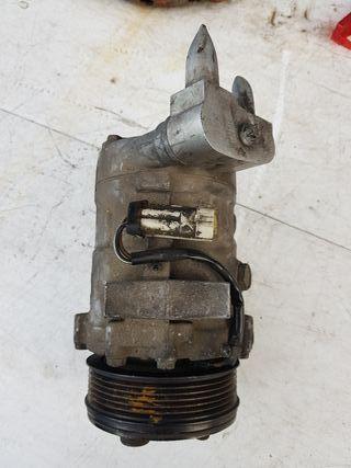 Compresor de aire acondicionado Opel Corsa