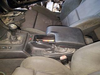 consola central bmw E46