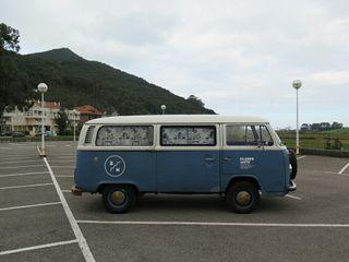 Volkswagen t2 1976