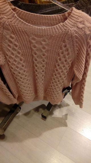 jersey rosa claro