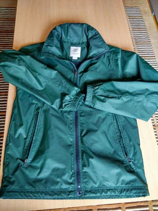 Timberland chaqueta waterproof Talla S