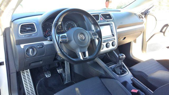 Volkswagen Scirocco 2.0 TDI 140Cv