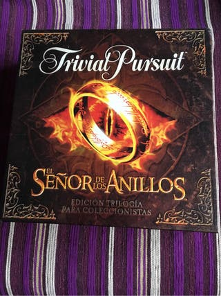 Trivial pursuit esdla
