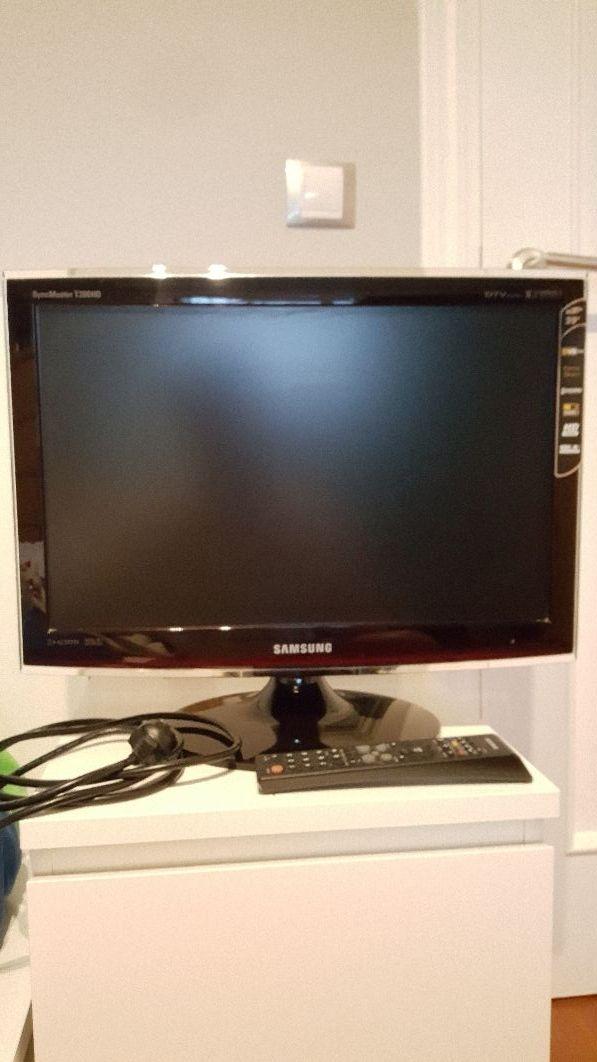 "Monitor samsung TH200 HD 20"""