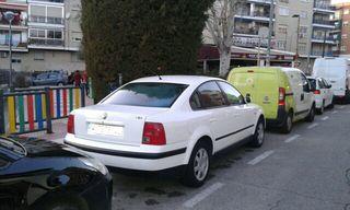 Volkswagen Passat No a sido taxi no a sido taxi