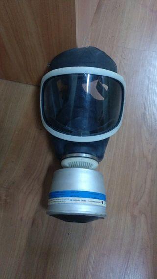 Máscara gas MSA AUER
