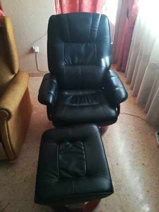sillón masaje relax