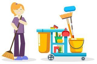 Limpieza,plancha y cocina